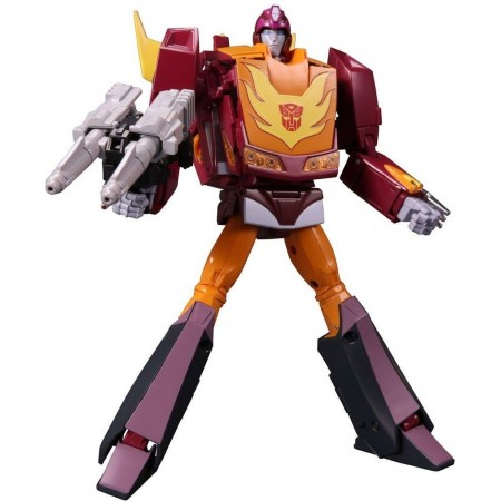 Transformers Masterpiece MP-40 Targetmaster Hot Rodimus