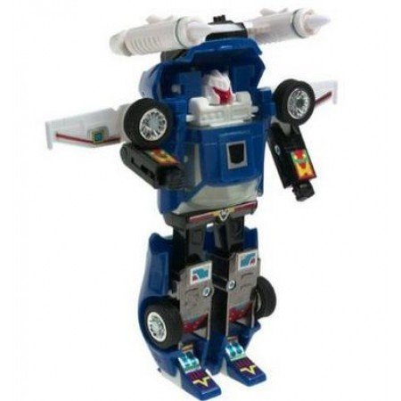 Transformers TRU G1 Reissue Tracks