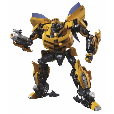 BRAND NEW - Transformers Movie 10th Anniversary MPM Masterpiece Bumblebee
