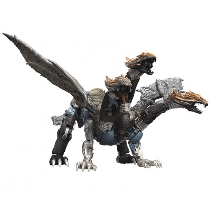 Transformers The Last Knight Leader Dragonstorm