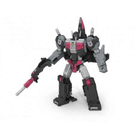 BRAND NEW - Transformers Titans Return Leader Sky Shadow