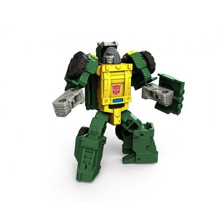 Transformers Titans Return Legends Brawn & Roadburn Set of 2