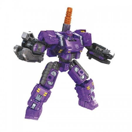 Transformers War For Cybertron Seige Deluxe Brunt