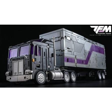 BRAND NEW - TransFormMission TFM Havoc M-03 Powertrain