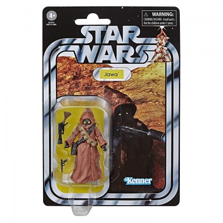 Star Wars Vintage Collection Jawa Action Figure