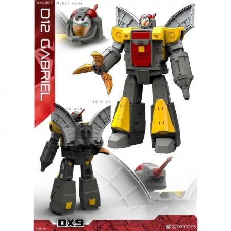 DEPOSIT - DX9 D12 Gabriel