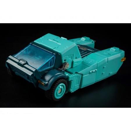 Toyworld Crank TW-M03