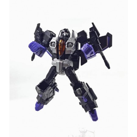 Iron Factory IF-EX20V Wing of Tyrant Violet / Purple