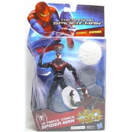 Marvel Legends Amazing Spider Man 6 Inch Ultimate Spider Man
