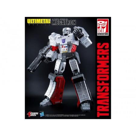 Transformers Ultimetal UM-03 Megatron
