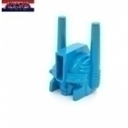 Ultra Magnus Head Transformers G1 Part