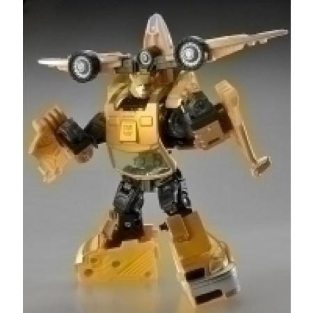 Transformers United UN-07 Bumblebee