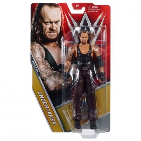 WWE Basic Series 71 Undertaker