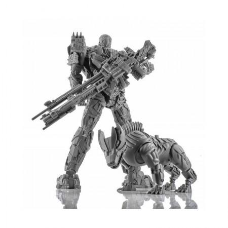 BRAND NEW - Unique Toys R-01 Peru Kill