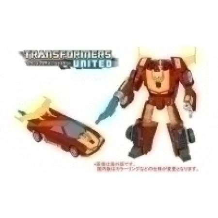 Transformers United UN-23 Rodimus Convoy