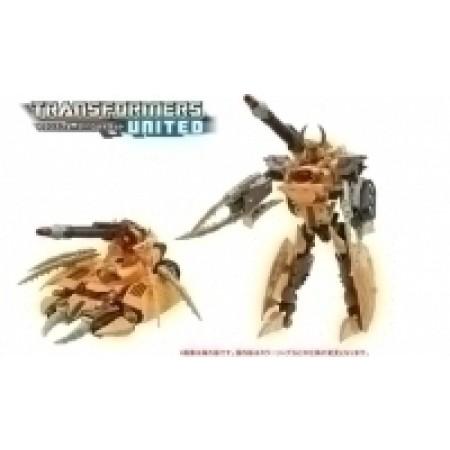 Transformers United UN-29 Ark Unicron