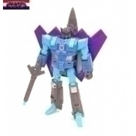 Universe Darkwing & Renderform Upgrade Kit PRE-OWNED