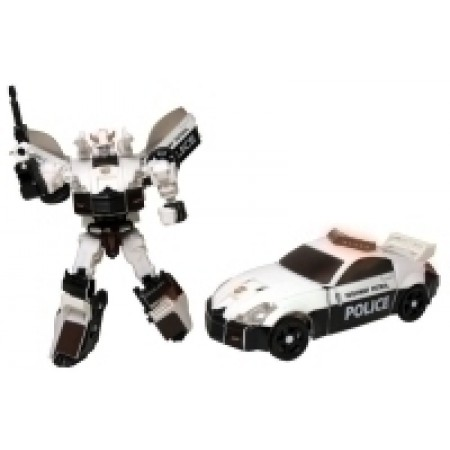 Universe Prowl Sample Transformers Figure PRE-OWNED