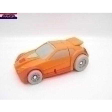 Universe Wheelie Transformers Figure PRE-OWNED