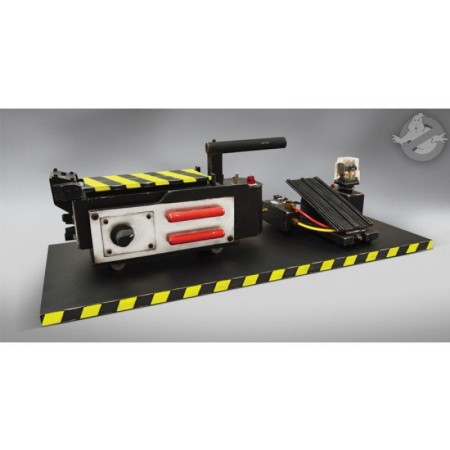 Hollywood Collectibles Ghostbusters 1/1 Scale Ghost Trap Prop Replica
