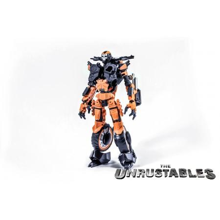 Mayhem Mekanics The Unrustables MM01 Burley / Iride