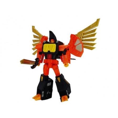Unique Toys War Hawk