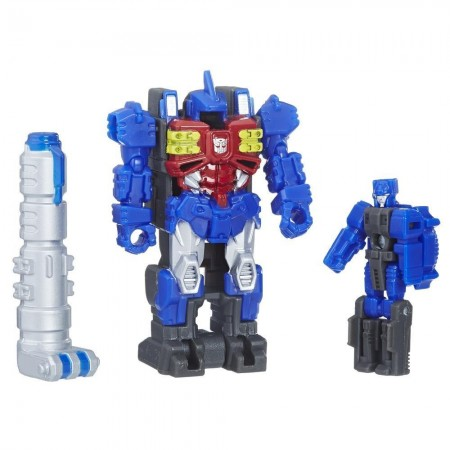 Transformers Power Of The Primes Prime Master Vector Prime