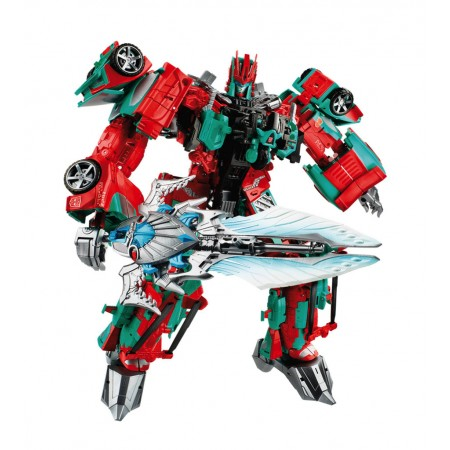 Transformers Combiner Wars Victorion Torchbearers Giftset