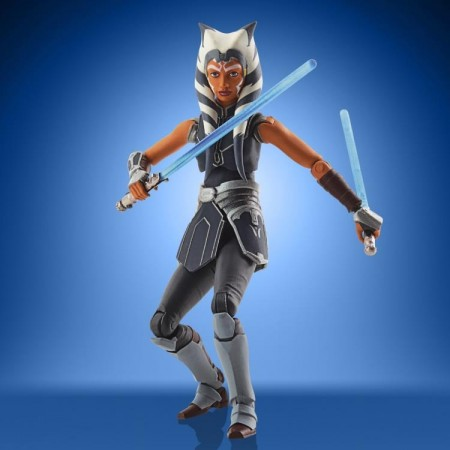 Star Wars The Vintage Collection Ahsoka Tano ( The Clone Wars )