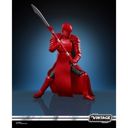 Star Wars The Vintage Collection Elite Praetorian Guard