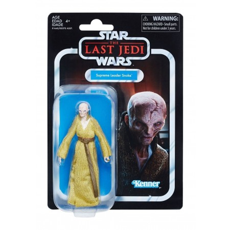 Star Wars Vintage Collection Supreme Leader Snoke