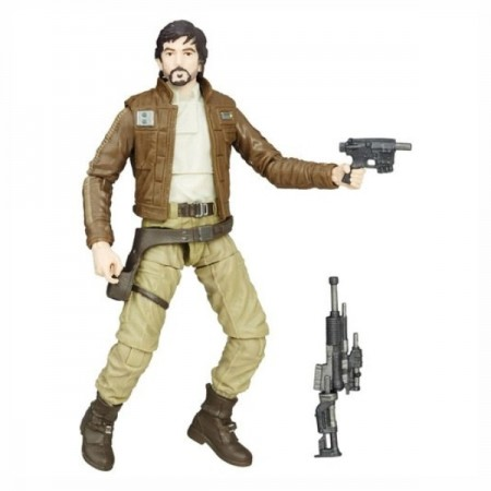 Star Wars The Vintage Collection Cassian Andor