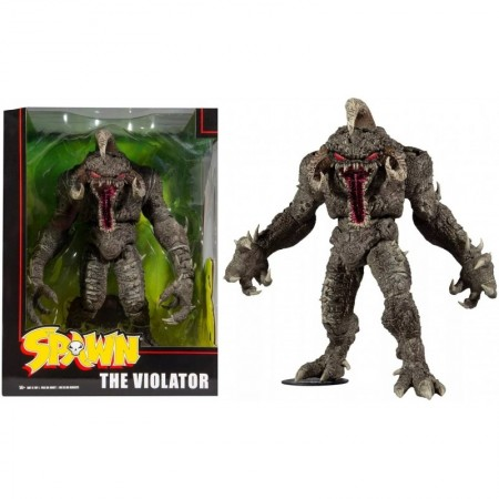 McFarlane Toys Spawn Violator Action Figure