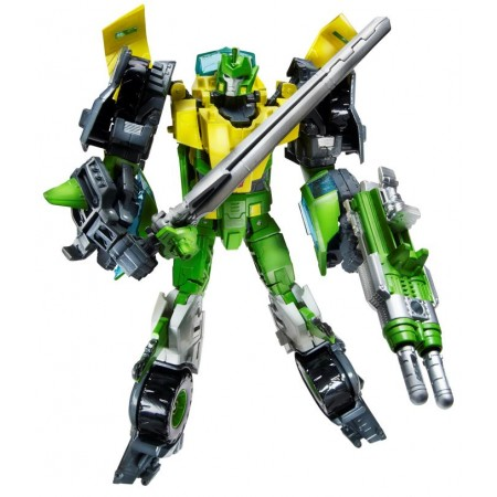 Transformers Generations Voyager Springer