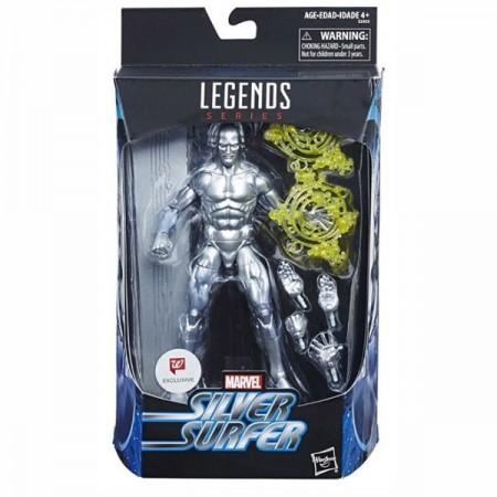 Marvel Legends Silver Surfer Exclusive