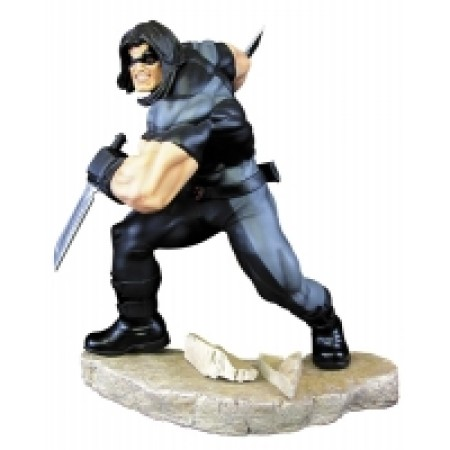 Kotobukiya Fine Art Statue X-Force Warpath
