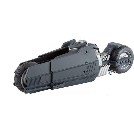 McFarlane Toys Batman White Knight Batcycle Vehicle
