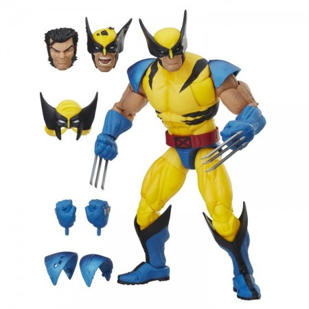 Marvel Legends 12 Inch Wolverine Action Figure