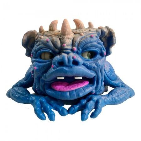 Boglins Hand Puppet King Wort
