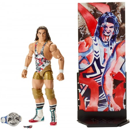 WWE Elite serie 59 Chad Gable