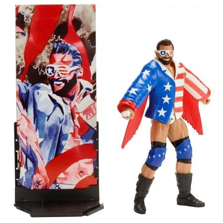 WWE Elite Series 59 Zack Ryder
