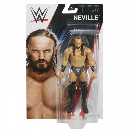 WWE Basic Series 79 Neville