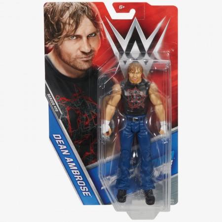 WWE Basic Series 72 Dean Ambrose