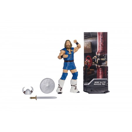 WWE Elite Series 51 Berserker