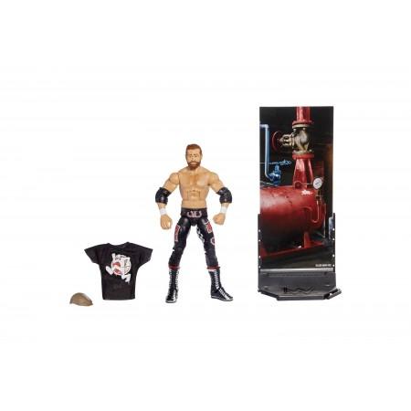 WWE Elite Series 51 Sami Zayn