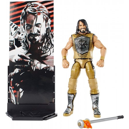 WWE Elite Series 57 Seth Rollins