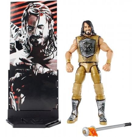 WWE Elite serie 57 Seth Rollins
