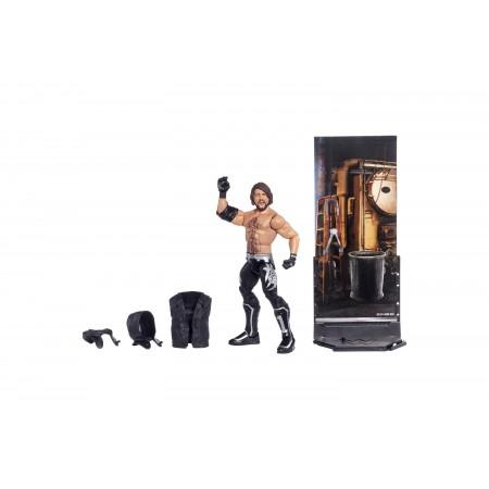 WWE Elite Series 51 AJ Styles