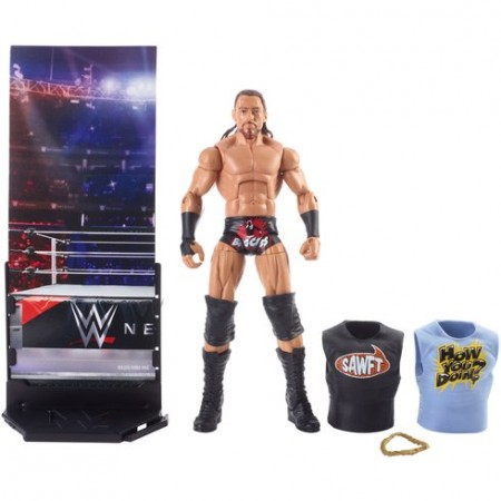 WWE Elite Series 49 Big Cass