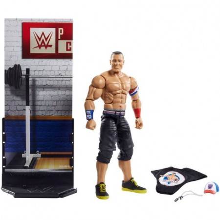 WWE Elite Series 50 John Cena